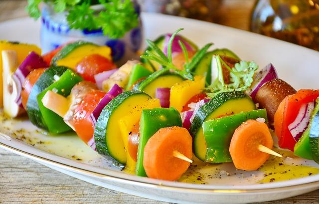 Jakie warzywa szczególnie warto jeść w ciąży?